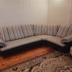 перетянуть мягкую мебель